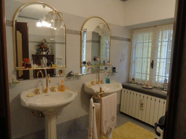 Casa indipendente in vendita a Clavesana, Zona Castello, Con giardino, 200 mq - Foto 15