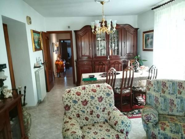 Casa indipendente in vendita a Clavesana, Zona Castello, Con giardino, 200 mq - Foto 8