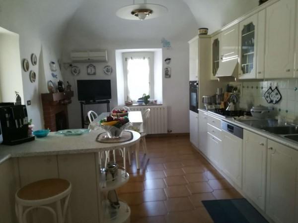 Casa indipendente in vendita a Clavesana, Zona Castello, Con giardino, 200 mq - Foto 18