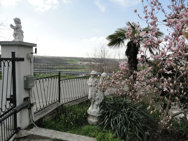 Casa indipendente in vendita a Clavesana, Zona Castello, Con giardino, 200 mq - Foto 10