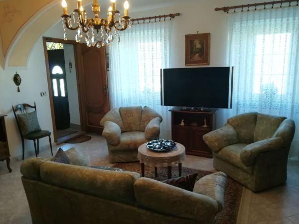 Casa indipendente in vendita a Clavesana, Zona Castello, Con giardino, 200 mq - Foto 17