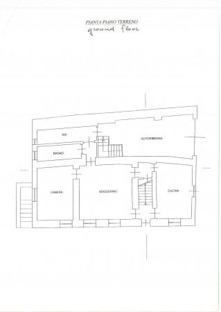 Casa indipendente in vendita a Clavesana, Zona Castello, Con giardino, 200 mq - Foto 2