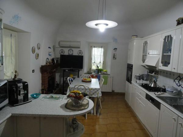 Casa indipendente in vendita a Clavesana, Zona Castello, Con giardino, 200 mq - Foto 12