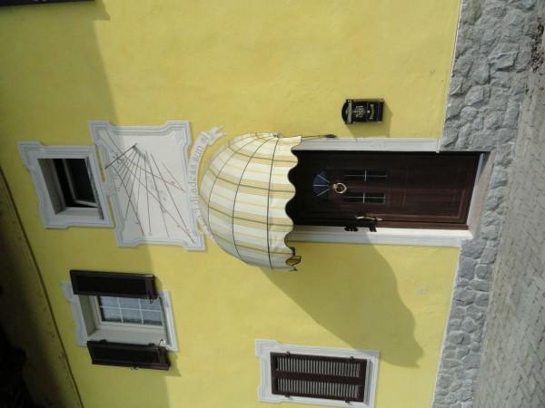 Casa indipendente in vendita a Clavesana, Zona Castello, Con giardino, 200 mq - Foto 11