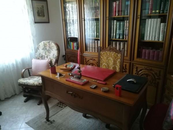 Casa indipendente in vendita a Clavesana, Zona Castello, Con giardino, 200 mq - Foto 7