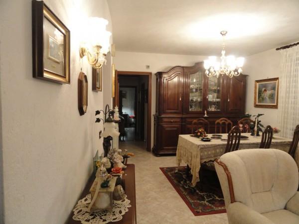 Casa indipendente in vendita a Clavesana, Zona Castello, Con giardino, 200 mq - Foto 16