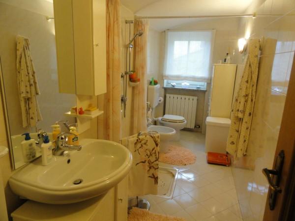 Casa indipendente in vendita a Clavesana, Zona Castello, Con giardino, 200 mq - Foto 14