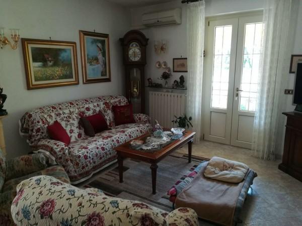 Casa indipendente in vendita a Clavesana, Zona Castello, Con giardino, 200 mq - Foto 9