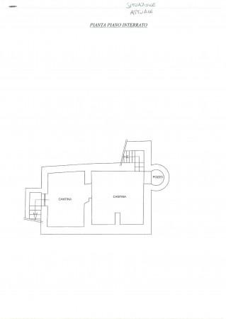 Casa indipendente in vendita a Clavesana, Zona Castello, Con giardino, 200 mq - Foto 4