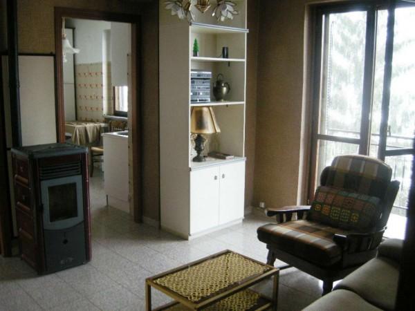 Appartamento in vendita a Mondovì, Pogliola, Arredato, 90 mq