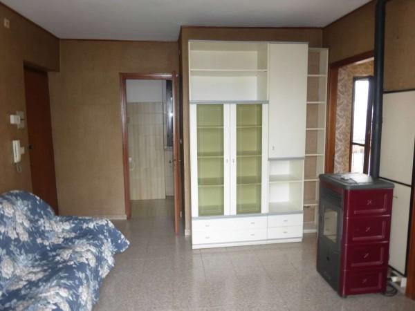 Appartamento in vendita a Mondovì, Pogliola, Arredato, 90 mq - Foto 4