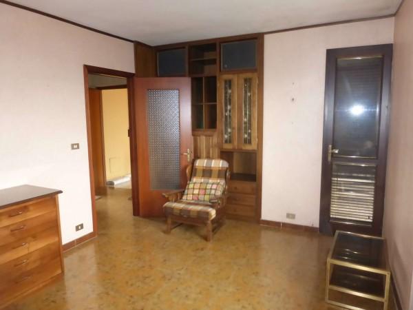 Appartamento in vendita a Mondovì, Pogliola, Arredato, 90 mq - Foto 7
