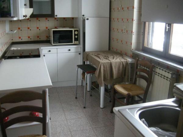 Appartamento in vendita a Mondovì, Pogliola, Arredato, 90 mq - Foto 8