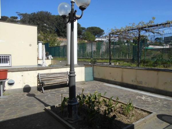 Appartamento in affitto a Napoli, Con giardino, 100 mq - Foto 2