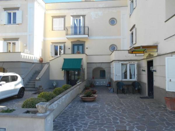 Appartamento in affitto a Napoli, Con giardino, 100 mq - Foto 12