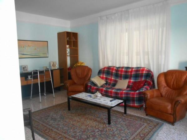 Appartamento in affitto a Napoli, Con giardino, 100 mq - Foto 10