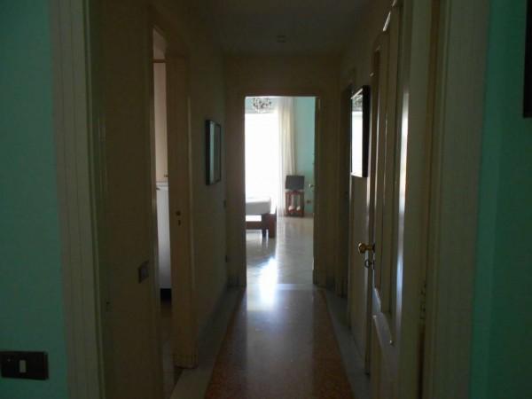 Appartamento in affitto a Napoli, Con giardino, 100 mq - Foto 8