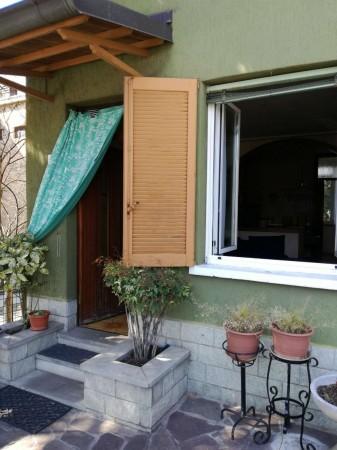 Appartamento in affitto a Triuggio, Arredato, 120 mq - Foto 28