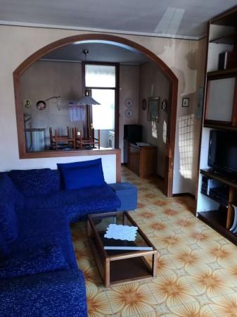 Appartamento in affitto a Triuggio, Arredato, 120 mq - Foto 27