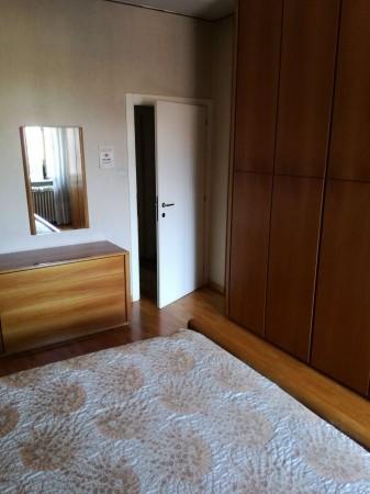 Appartamento in affitto a Triuggio, Arredato, 120 mq - Foto 13