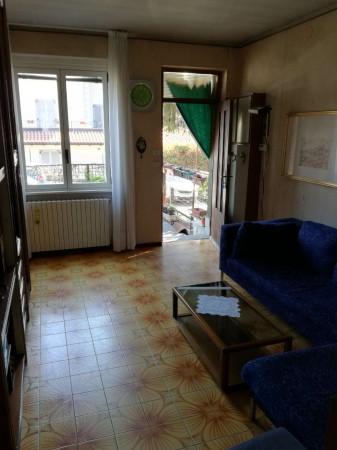 Appartamento in affitto a Triuggio, Arredato, 120 mq - Foto 26