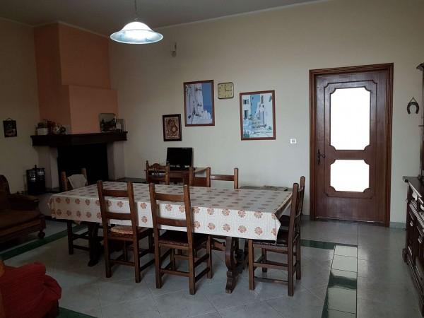 Casa indipendente in vendita a Copertino, Con giardino, 175 mq - Foto 15