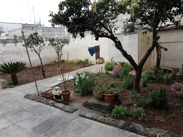 Casa indipendente in vendita a Copertino, Con giardino, 175 mq - Foto 5