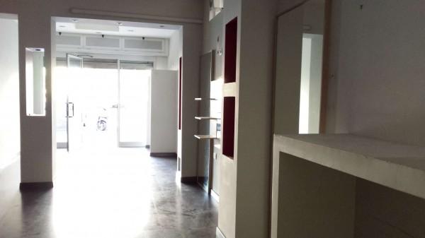 Negozio in vendita a Roma, Monteverde Portuense, 48 mq - Foto 7