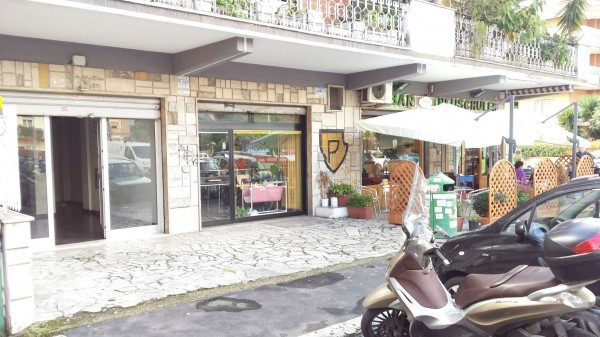 Negozio in vendita a Roma, Monteverde Portuense, 48 mq - Foto 4