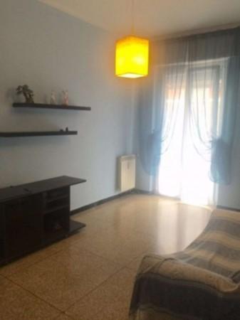 Appartamento in vendita a Genova, Sestri Ponente, Con giardino, 75 mq - Foto 14