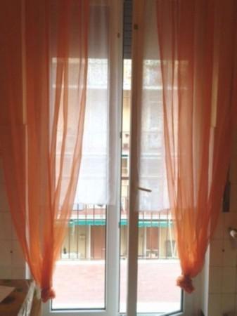 Appartamento in vendita a Genova, Sestri Ponente, Con giardino, 75 mq - Foto 16