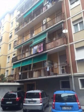 Appartamento in vendita a Genova, Sestri Ponente, Con giardino, 75 mq - Foto 21