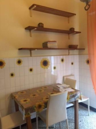 Appartamento in vendita a Genova, Sestri Ponente, Con giardino, 75 mq - Foto 17