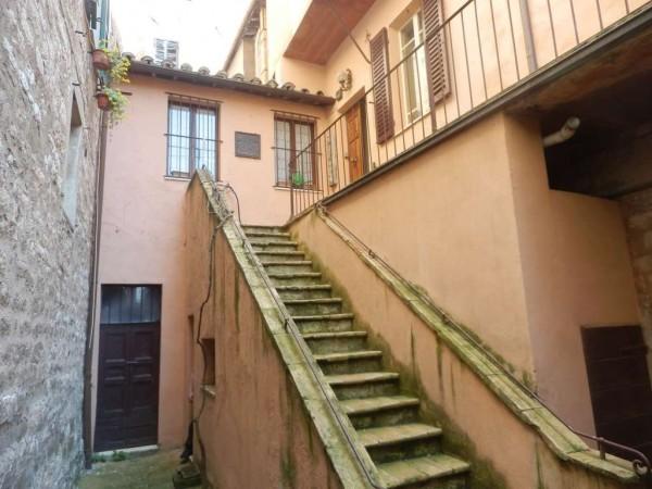 Locale Commerciale  in vendita a Perugia, Con giardino, 155 mq