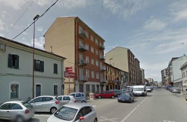 Appartamento in affitto a Asti, Est, 100 mq