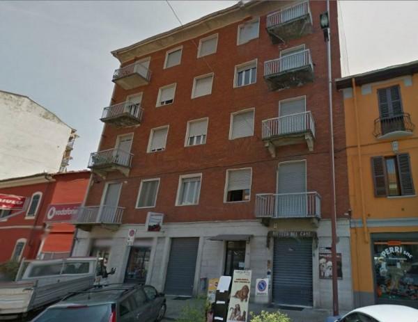 Appartamento in affitto a Asti, Est, 100 mq - Foto 3