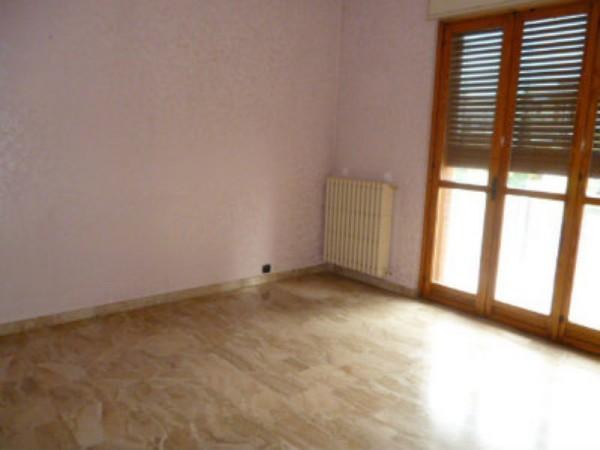 Appartamento in affitto a Asti, Sud, 110 mq - Foto 11
