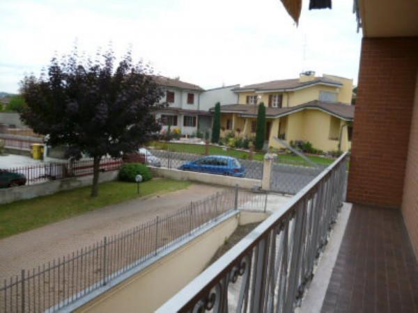 Appartamento in affitto a Asti, Sud, 110 mq - Foto 5