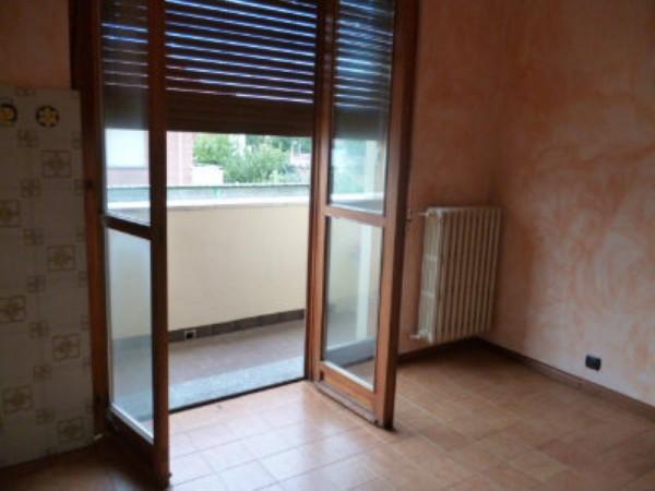 Appartamento in affitto a Asti, Sud, 110 mq - Foto 12