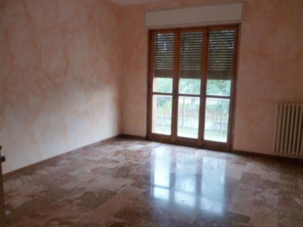 Appartamento in affitto a Asti, Sud, 110 mq - Foto 13