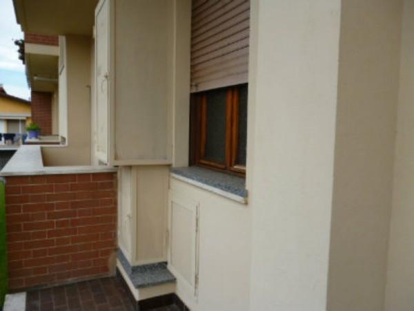 Appartamento in affitto a Asti, Sud, 110 mq - Foto 6
