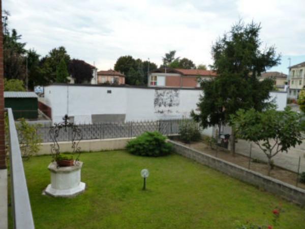 Appartamento in affitto a Asti, Sud, 110 mq