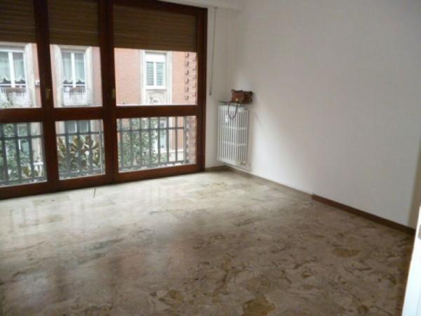 Appartamento in affitto a Asti, Nord, 100 mq