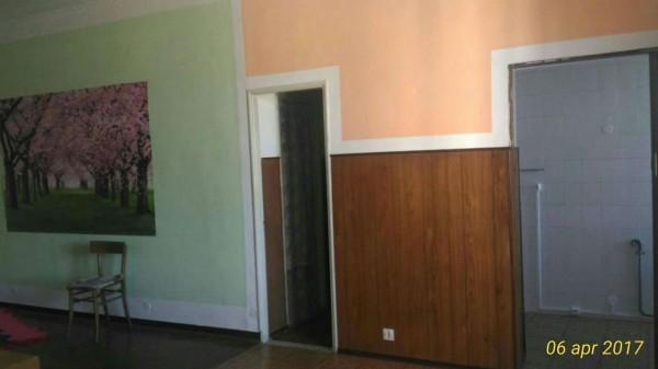 Casa indipendente in vendita a Torino, Parella, Con giardino, 260 mq - Foto 11