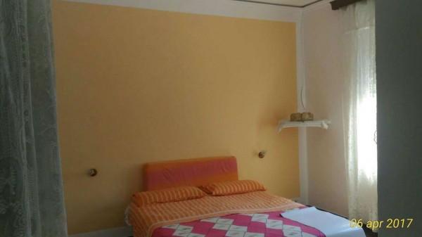 Casa indipendente in vendita a Torino, Parella, Con giardino, 260 mq - Foto 12