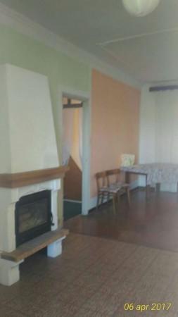 Casa indipendente in vendita a Torino, Parella, Con giardino, 260 mq - Foto 17