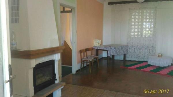 Casa indipendente in vendita a Torino, Parella, Con giardino, 260 mq - Foto 16