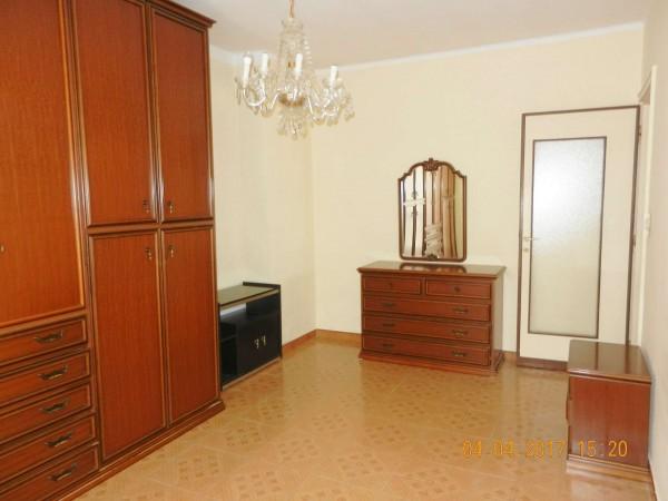 Appartamento in vendita a Venaria Reale, Con giardino, 75 mq - Foto 14