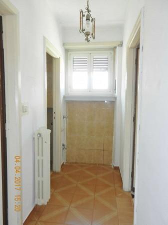 Appartamento in vendita a Venaria Reale, Con giardino, 75 mq - Foto 16