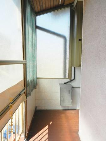 Appartamento in vendita a Venaria Reale, Con giardino, 75 mq - Foto 10